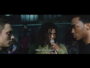 Eminem vs Papa Doc - 8 Mile Final Battle
