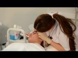 Татуаж век (перманентный макияж глаз) - понятная косметология (выпуск 1)