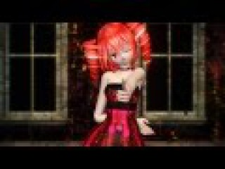 【MMD VOCALOID】Yeah Oh Ahhh Oh【TDA Teto】test model 【1080 60FPS】