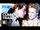 Dangerous Liaisons 1988 Official Trailer Glenn Close John Malkovich Movie HD