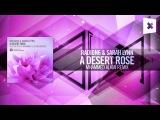 Radion6 &amp Sarah Lynn - A Desert Rose (Mhammed El Alami Remix) Amsterdam Trance