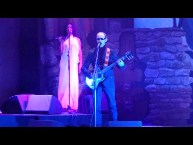 Пикник - Игла (06.10.2012) КЗ