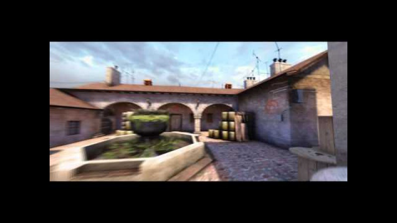 Highlight | CSGO | You mad bro? | pistol ACE on de_inferno