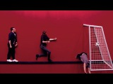 Импровизация «Красная комната»: Футболисты и тренер. 1 сезон, 10 серия (10)