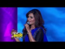 Shreya Ghoshals melodious performance at the 5th Mirchi Music Awards