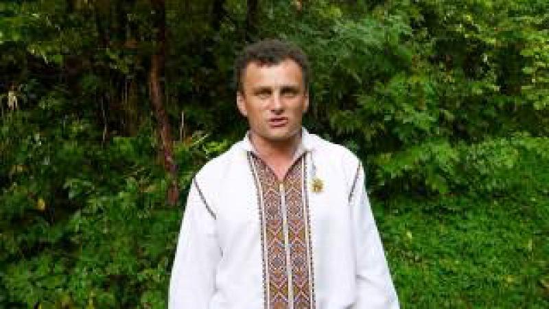 Звернення Михайла Арсенича в міжнародний День миру