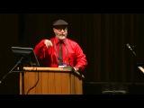 Workshop L'improvvisazione vocale e lo scat nel canto jazz - Bob Stoloff