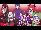 AMV Date a Live Right Here