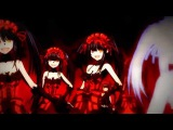 Date A Live AMV - I'm a Nightmare (Simple Plan)