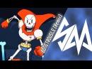 SayMaxWell - Undertale - Bonetrousle [Remix] ft. Egor Lappo