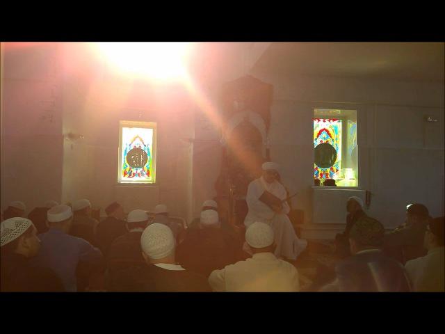 Вагаз: Правила посещения мечети