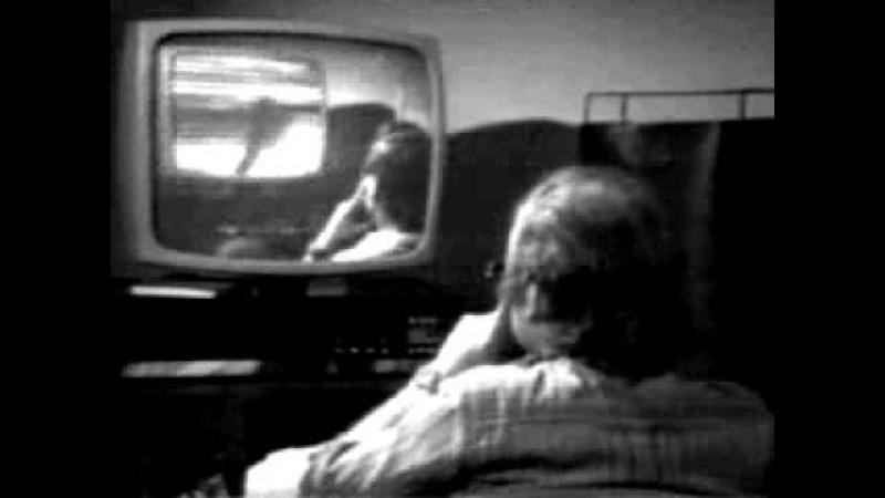 Peter Weibel - Endless Sandwich, Closed-Circuit Video 1969