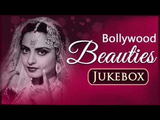 Top 10 Bollywood Beauties - Popular Dance Songs - Evergreen Old Hindi Songs