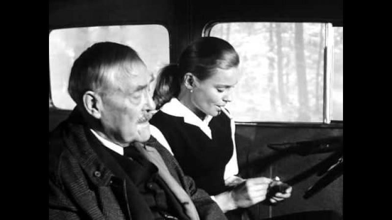 Smultronstallet (The Best Scene) / Земляничная поляна (лучшая сцена)