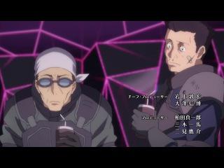 [Anidub] Мастера меча онлайн ТВ-2 - сезон 1 серия  / Sword Art Online TV-2 (GGO) [JAM, Nika Lenina]