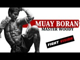 Fight Vision - Master Woody and Luktupfah Muay Thai Gym part II