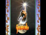 Geordie - Save the world (full album) 1976