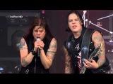QUEENSRYCHE - 10. Queen Of The Reich Live @ Wacken 2015 HD AC3