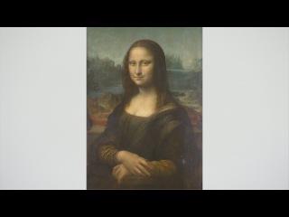 Раскрыта загадка «Моны Лизы»: под картиной находится скрытый портрет