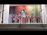 самый лучший день - Логвин Юлия (отчётный концерт Беловежской ДШИ)