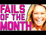 Best Fails of the Month April 2016