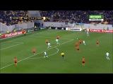 Шахтёр Донецк - Шальке (04) 0-0 (18 февраля 2016 г, Лига Европы)