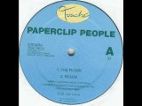 Paperclip People - The Floor