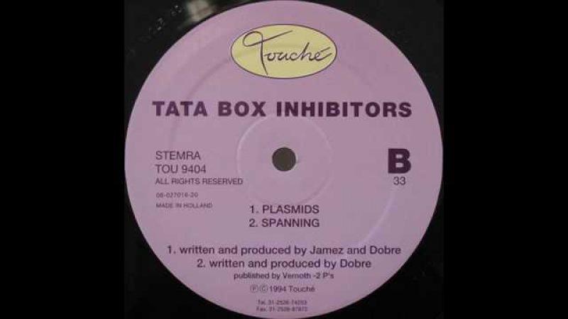 Tata Box Inhibitors Plasmids Placid Mix
