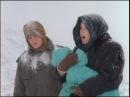 Затерянные в снегах 1993 Реальная история Джима и Дженнифер Столп
