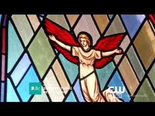 Сверхъестественное/Supernatural (2005 - ...) ТВ-ролик (сезон 9, эпизод 3)