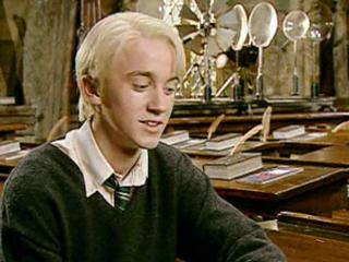 Гарри Поттер и Кубок огня/Harry Potter and the Goblet of Fire (2005) Ролик о съёмках