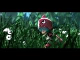 [AniDub] Beyond the Worlds | За гранью миров [04] [JAM]