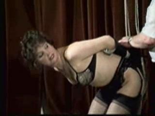 bondage academy for ladies