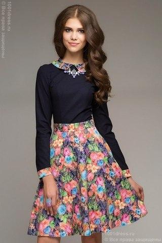 Женское летнее платье завязка на шее