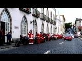 Рождественский рок под музыку Bobby Helms - Jingle Bells Rock . Picrolla