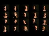 Local Vocal - 90-ые Dance acapella medley mix