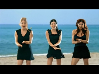 Las Ketchup - Asereje - Spanish Beach Version