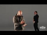 Джиган feat. Стас Михайлов - Любовь-Наркоз (official video)¦премьера клипа на WOW TV