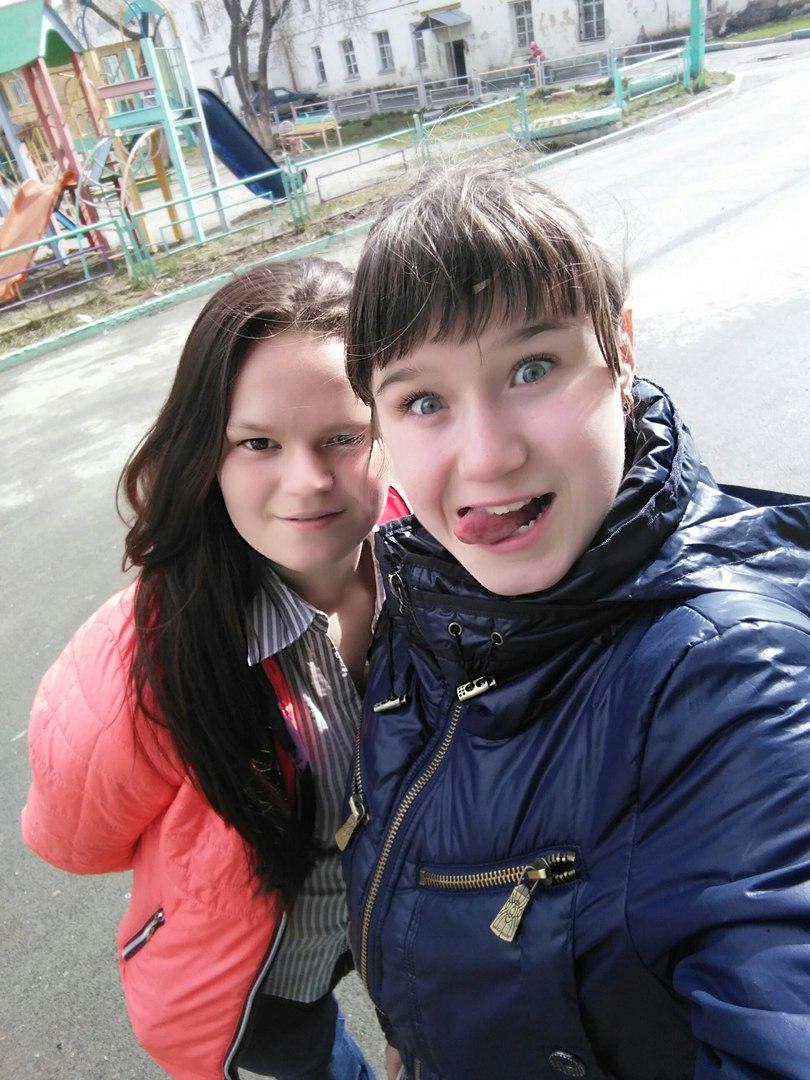 Анастасия Велеева, Каменск-Уральский - фото №6
