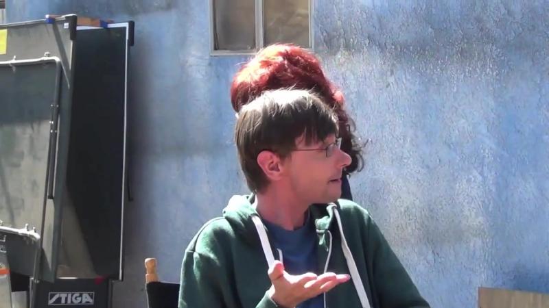 В норме/Legit (2013 - 2014) Видео со съёмок
