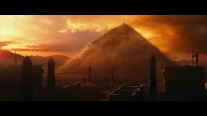 Боги Египта _BoGos of Egypta (2016) -(,jub tubgnf cvjnhtnm jykfqy ,tcgkfnyj 2016)