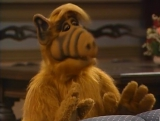 Alf Quote Season 4 Episode 2_AlfKate_Rus - Корки от дыни