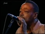 Carey Bell - Live at the International Jazz Festival (Bern, Switzerland 2001)