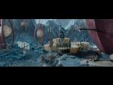 Стартрек 3. Бесконечность (2016) трейлер-тизер