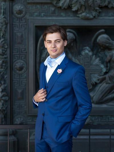 Илья Бандуля