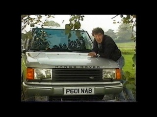 OLD TOP GEAR, SERIES 39, EPISODE 6, 1/2, 1997.