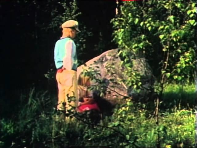 Brannten Schnüre − Gole Gandom (2011)