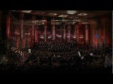 O Come O Come Emmanuel - Full choir and orchestra with children's Choir