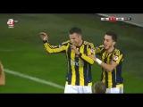 Robin van Persienin Muhteşem Golü / Fenerbahçe 6-1 Giresunpor