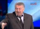 Жириновский про Путина! Соловьев просто молчит..